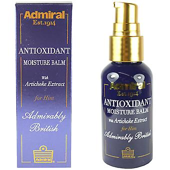 Admiral Men's Antioxidant Moisture Balm 50ml