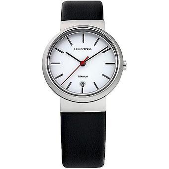 Bering kellot naisten kellot classic 11029-404