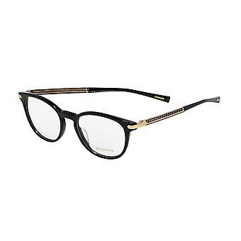 Chopard VCH250 0700 Shiny Black Glasses