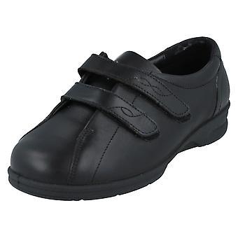 Damer Padders sko 4E/6E bredde montering Kerry