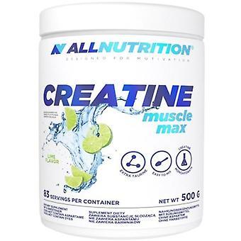 Allnutrition Creatina Muscular Max Fresa 500 gr