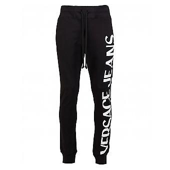 Versace Jeans Couture Joggers Logo surdimensionné