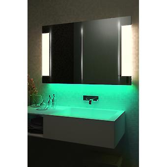 Ambient Demist Cabinet With Sensor & Shaver k1502iw