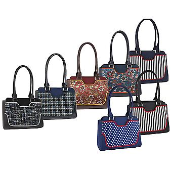 روبي شو المرأة & ق كبير تونس حقيبة المتسوقين