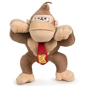 Super Mario Donkey Kong Plush Large Stuffy Animals Soft Ice 30 cm