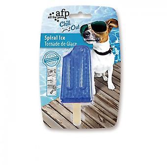 AFP Eiscreme Cranberries Chill Out (Hunde , Spielzeug und Sport , Beißringe)