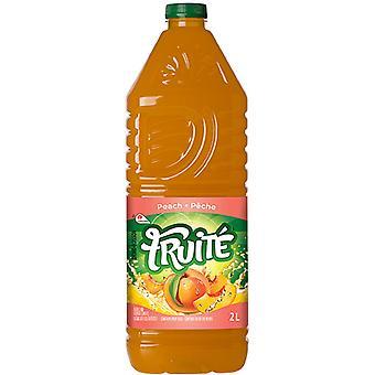 Fruite Peach-( 2 Lt X 6 Bouteilles )