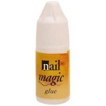 Nail Magic Nail Glue False Nails