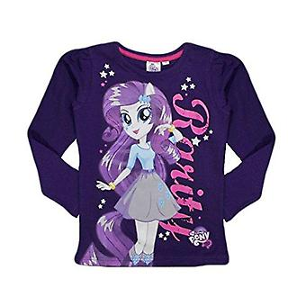My little pony equestria girls t-shirt