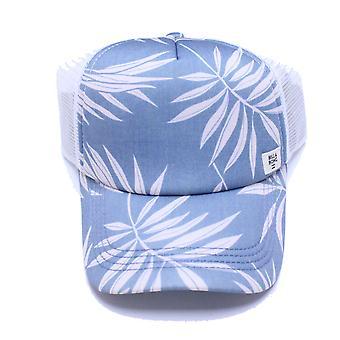 Billabong Dziedzictwo Mashup Cap w kolorze Sea Blue
