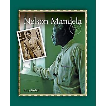 Nelson Mandela by Barber & Terry