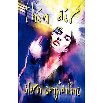 Thin Air by Constantine & Storm