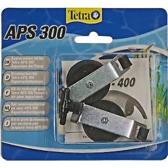 Tetra Kit Aps300 (Fish , Filters & Water Pumps , External Filters)