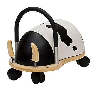 Wheelybug - cow