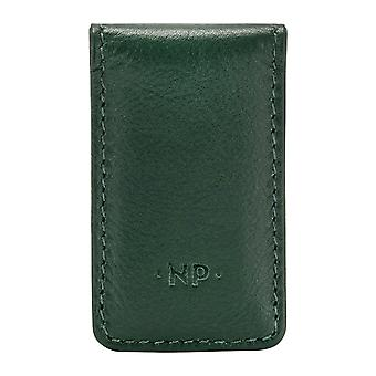 6030 Nuvola Pelle Money clips in Leather