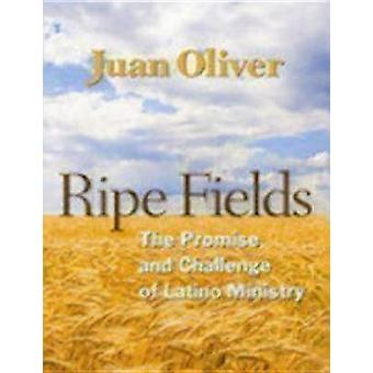 Ripe Fields The Promise and Challenge of Latino Ministry by Oliver & Juan