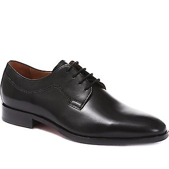 Sapato Jones Bootmaker Mens Leather Derby