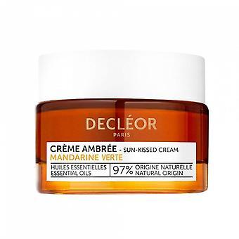 Decleor Sun-Suuteli Cream Vihreä Mandarin 50ml