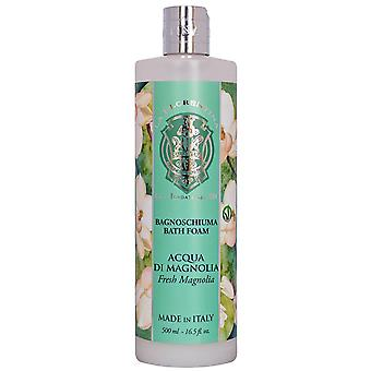 La Florentina Magnolia Bath Foam 500ml