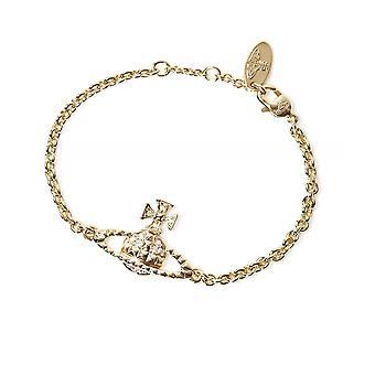 Vivienne Westwood Accessoires Mayfair Charm Bracelet