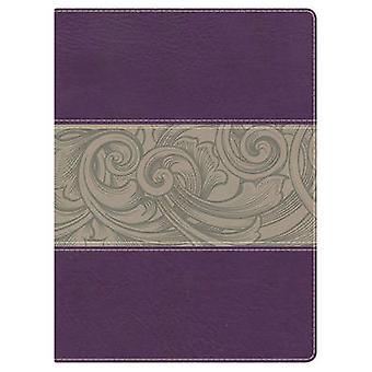 Holman Study Bible-NKJV by Broadman & Holman Publishers - 97814336051