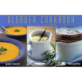 Blender Cookbook by Paul Mayer - 9781589798823 Book