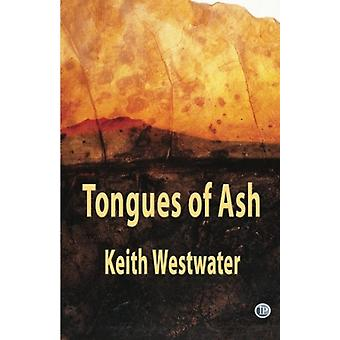 Tongues of Ash by Keith Westwater - 9781921869266 Book