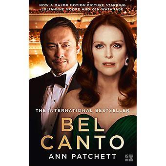 Bel Canto - Film tie-in by Ann Patchett - 9780008326135 Book