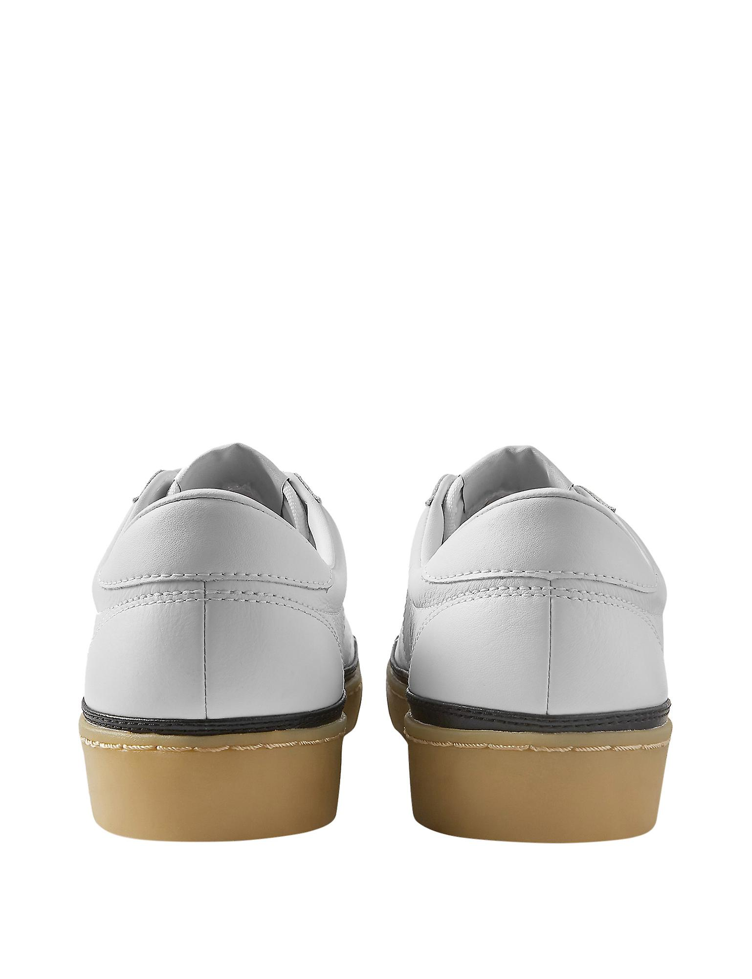Fred Perry Men's Spencer Sneakers Leather