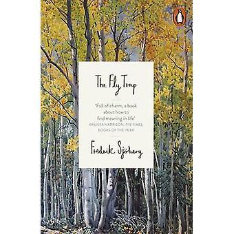 Die Fliegenfalle von Fredrik Sjöberg - 9781846147784 Buch