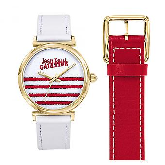 Jean Paul Gaultier Uhr 8506602 - Damenuhr
