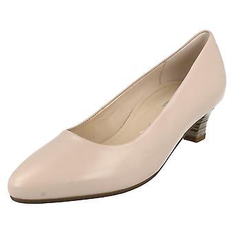 Damen Gabor Court Schuhe 42130
