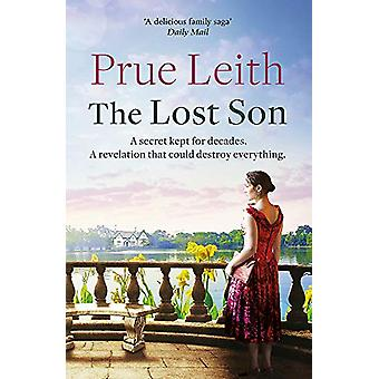 The Lost Son - a sweeping family saga full of revelations and family s