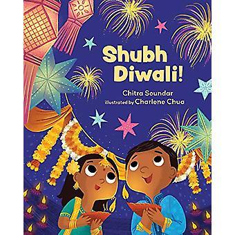 Shubh Diwali! by Chitra Soundar - 9780807573556 Book