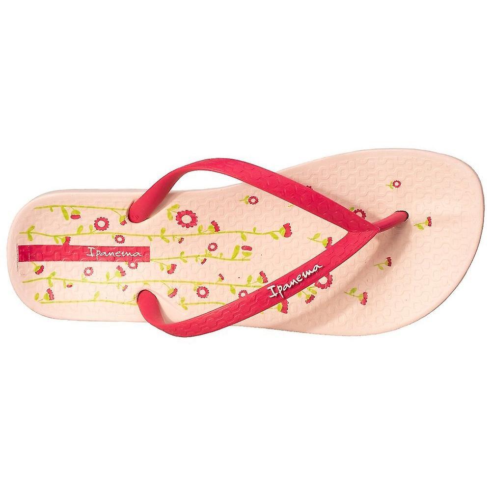 Ipanema Anatomica Soft Com Gra 2602820791 Universal Summer Women Shoes