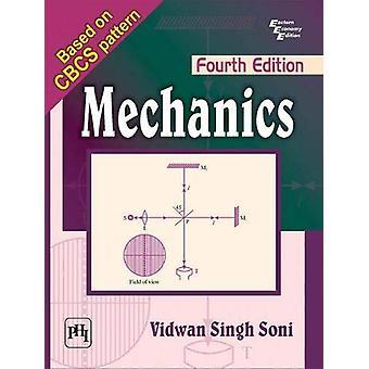 Mechanics by Vidwan Singh Soni - 9789387472853 Book