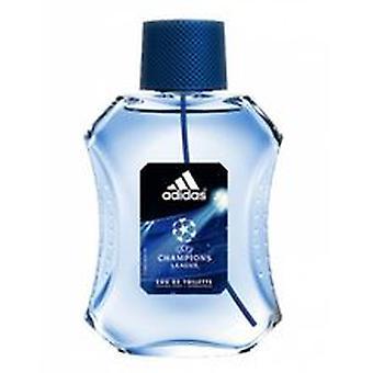 Adidas - Liga majstrov Uefa Iv - Toaletná téa pre Eau De - 50ML