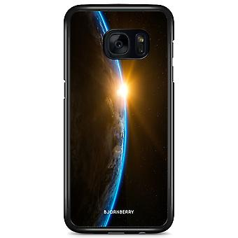 Bjornberry Shell Samsung Galaxy S7 - Sunrise