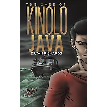 The Case of Kinolo Java par Bryan Richards