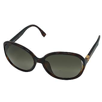 Fendi Womens Sunglasses FF 0032/F/S EDJ