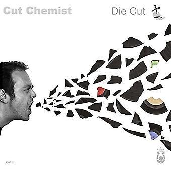 Cut Chemist - Die Cut [CD] USA import
