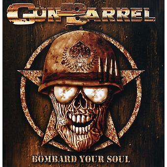 Gun Barrel - Bombard Your Soul [CD] USA import