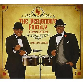 Perignon, Don / Perignon, Pete - Perignon's Family Compilation [CD] USA import