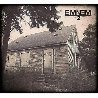 Eminem - Marshall Mathers LP 2 [CD] USA import