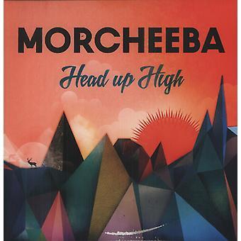Morcheeba - importation USA Head Up High [Vinyl]