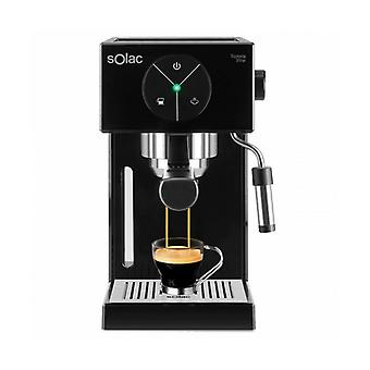 Express kézi kávéfőző Solac CE4501 Squissita 20 bar 1,5 L 1000W Fekete