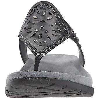 Dansko Womens Benita Leather Open Toe Casual