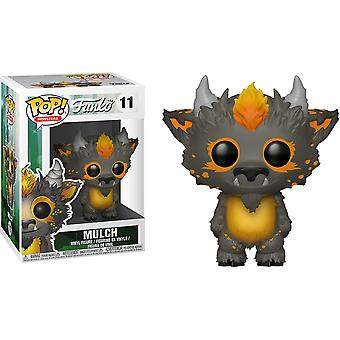 Wetmore Forest Mulch Pop! Vinyl