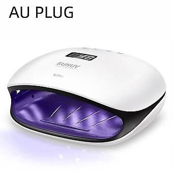UV LED Nail Dryer for Curing Gels- Polish With Smart Sensor Manicure