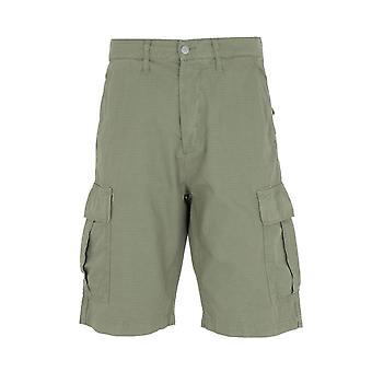 Edwin 45 Military Green Combat Short